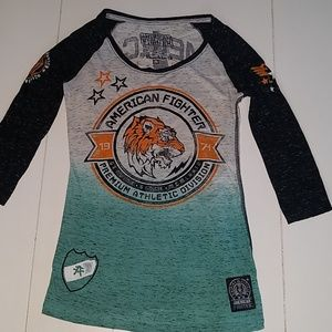 American fighter   Small.   Never worn 🐯